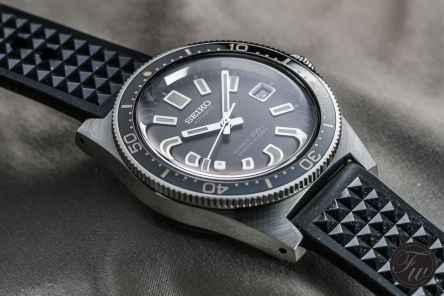 Seiko SLA017 Diver