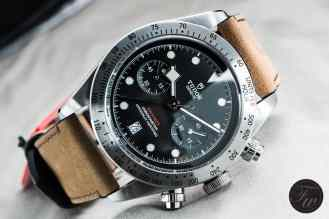 Tudor Heritage Black Bay Chrono1703229134