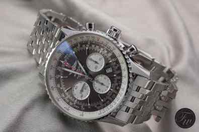 Breitling Navitimer Rattrapante-9997