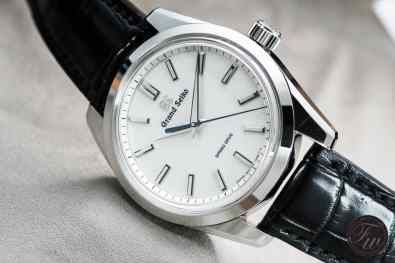 Grand Seiko Spring Drive Eight-Day Power Reserve SBGD201