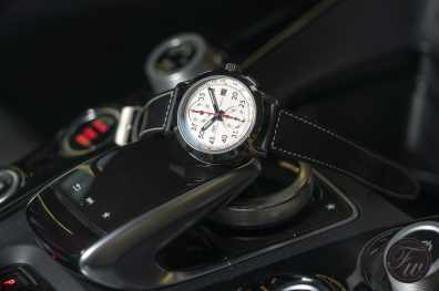 IWC Ingenieur AMG Launch030