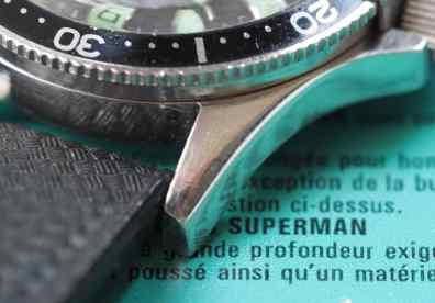 Yema Superman
