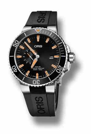 01 743 7733 4159-07 4 24 64EB - Oris Aquis Small Second, Date_HighRes_6670