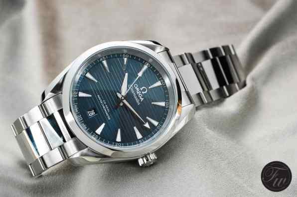 Omega Seamaster Aqua Terra Blue_170323004