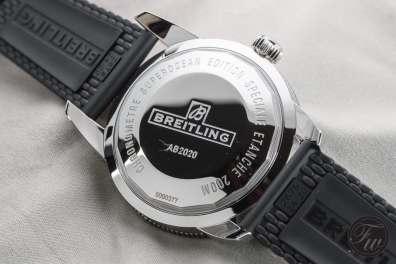 Breitling Superocean Héritage II 42-0053