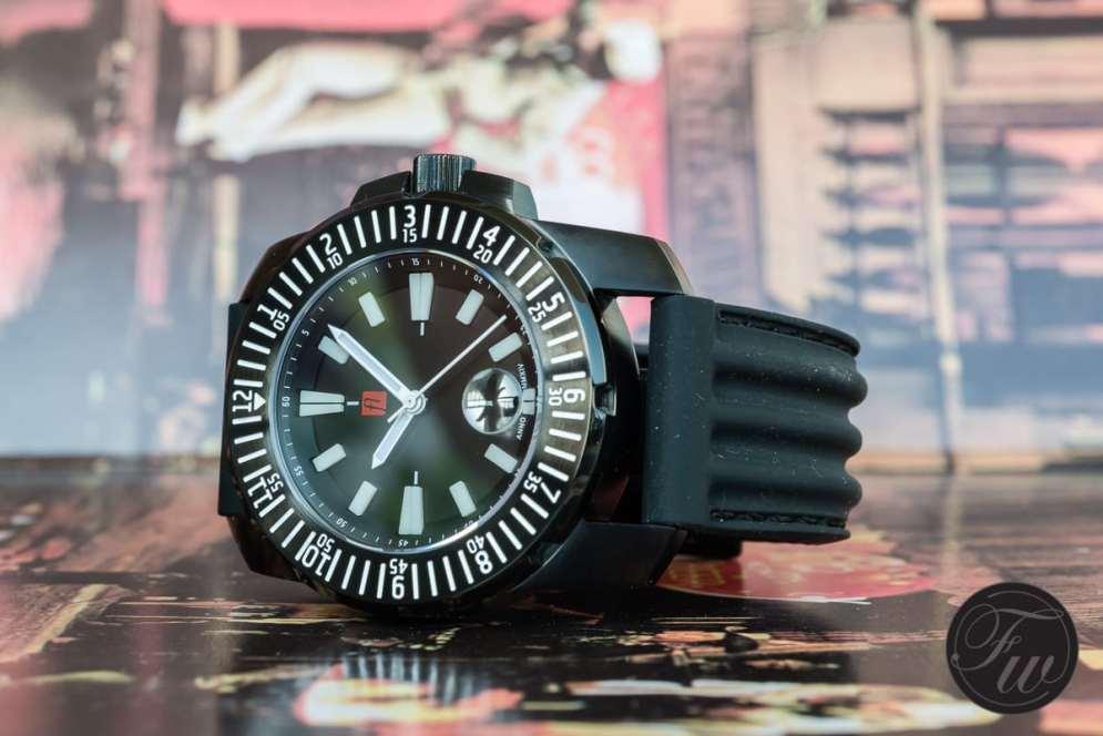 Florijn F03 - 52Mondayz