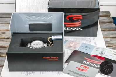 Universal Geneve Senna 41