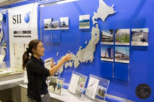 Grand Seiko Japan - Reader's Journey