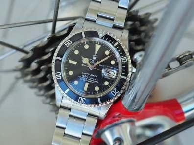 Rolex 1680 Submariner
