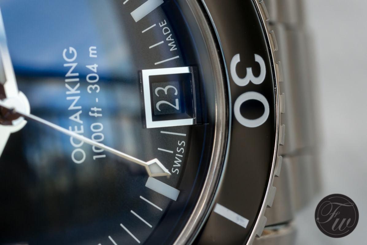 Monta Oceanking 52Mondayz