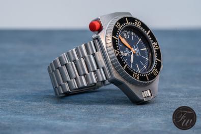 Omega Seamaster 600 PloProf