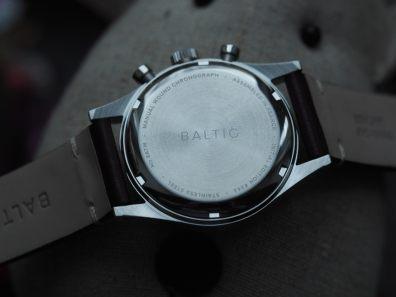 Baltic Chronograph Bicompax 001