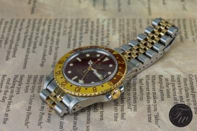 Rolex GMT-Master 16753 52Mondayz