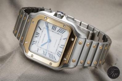 Cartier Santos SG.001