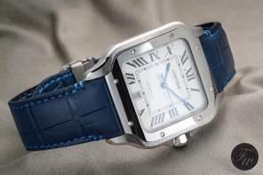 Cartier Santos SS.004