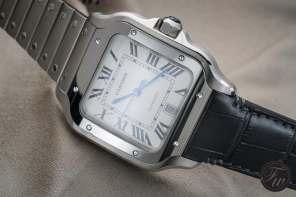 Cartier Santos SS.007