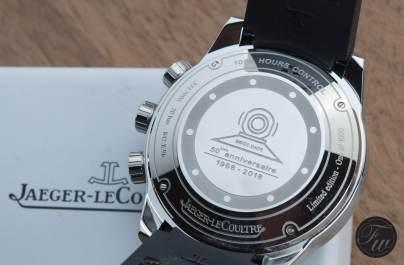 Jaeger-LeCoultre Polaris Memovox