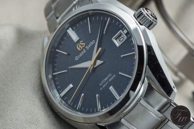 Grand Seiko Hi-Beat 36000 SBGH267.005