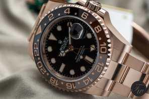 Rolex GMT-Master II 126715CHNR.015