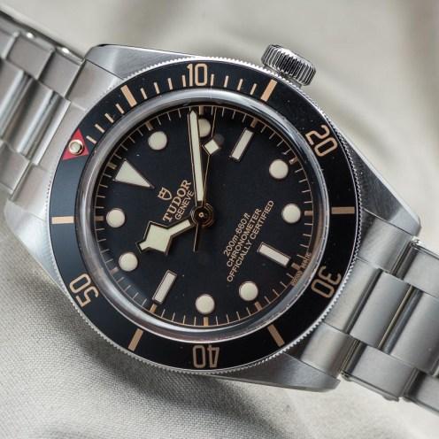 Tudor Black Bay Fifty-Eight..003