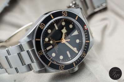 Tudor Black Bay Fifty-Eight..007