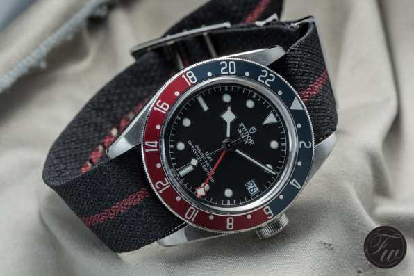 Tudor Black Bay GMT..010