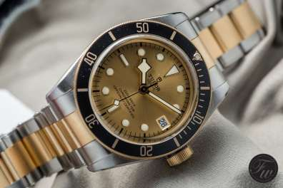 Tudor Black Bay SG..004