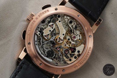 ALS 1815 Chronograph.011