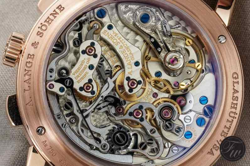 ALS 1815 Chronograph.014