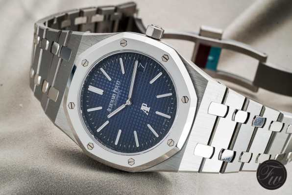 Audemars Piguet Royal Oak 15202IP
