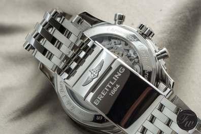 Breitling Navitimer 1 B01