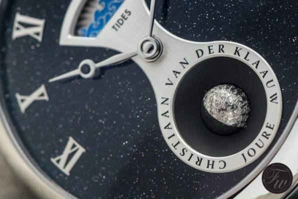CVDK Real Moon Tides CKRS3304.005