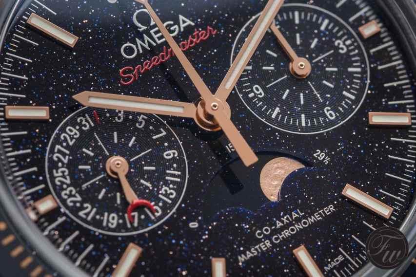 Omega Moonwatch Blue Ceramic Aventurine.016