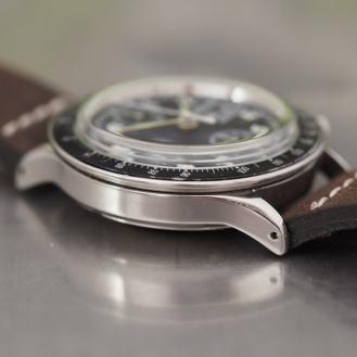 Hamilton 9379 Chronograph