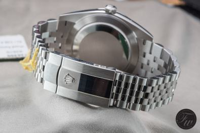 Rolex Datejust 41 Best Watch Bracelets