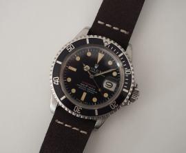 60's Vintage Diver Shootout