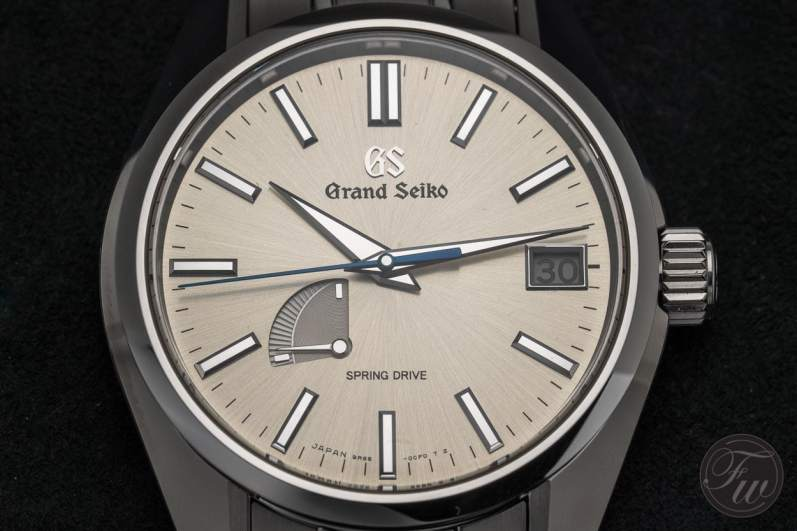 Grand Seiko SBGA373G
