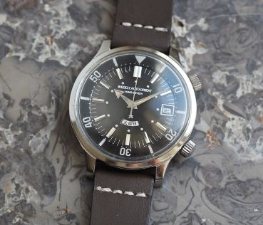 Weekly Auto Orient King Diver