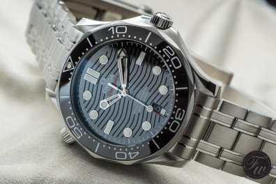 Omega SM300m.SS.Black.001