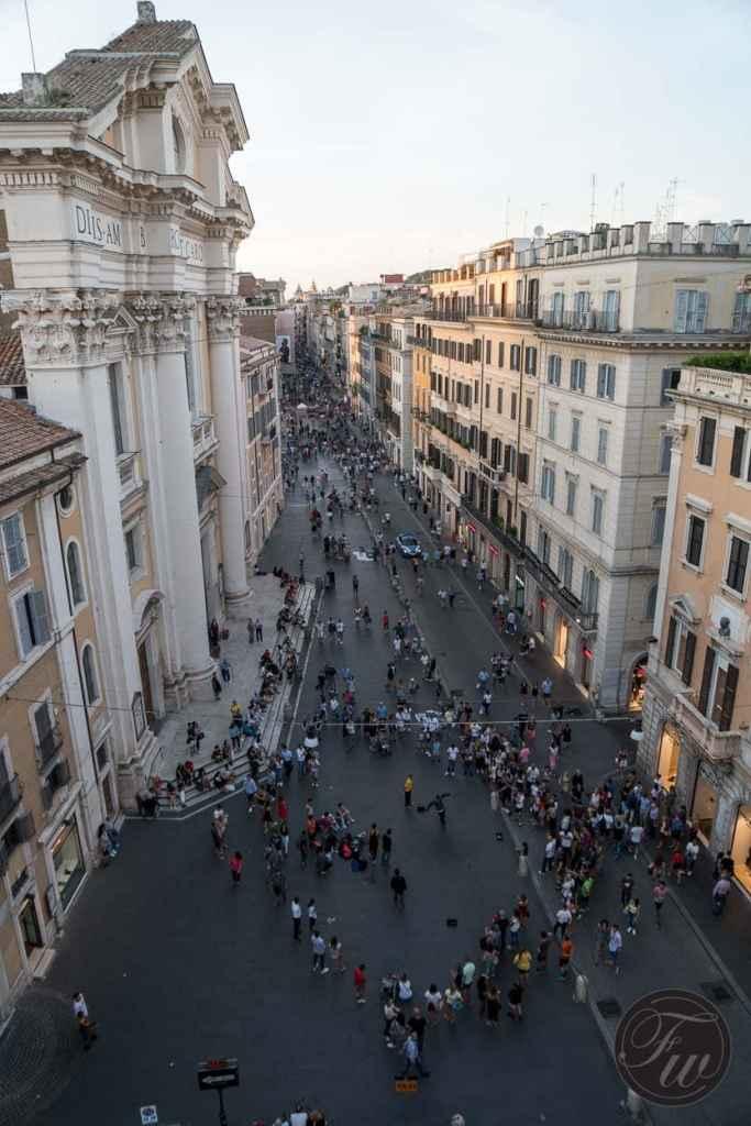 Longines VHP GMT Rome.270