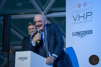 Longines VHP GMT Rome.279