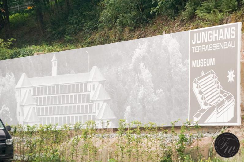 Junghans Terrace Building