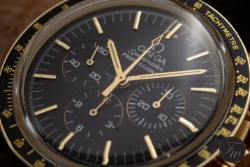 Omega Speedmaster Professional Jubilee 27 CHRO C12 Reference 3191.50