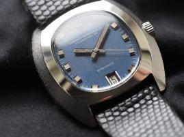 Girard-Perregaux Chronometer HF
