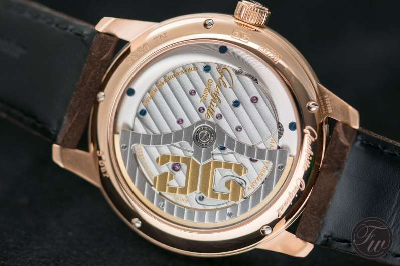 Glashutte Original PanoMaticInverse.001