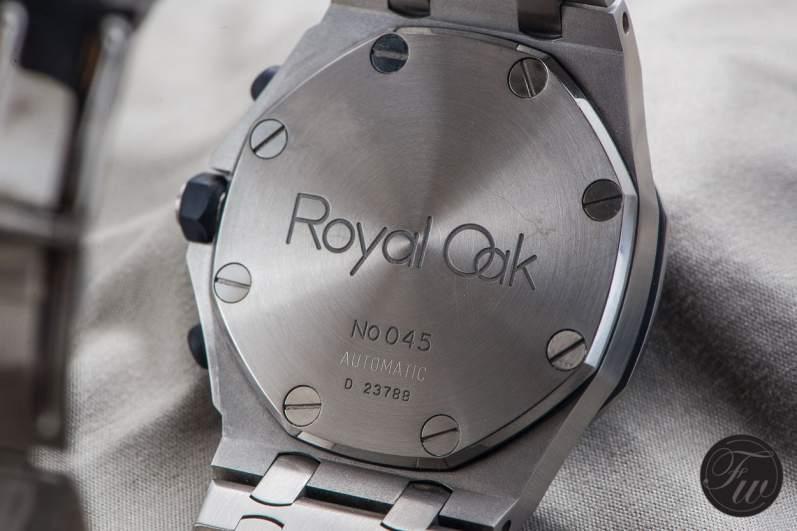 Audemars-Piguet Royal Oak Offshore1612161325