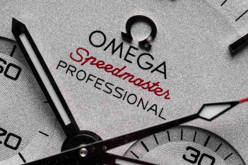 Omega Speedmaster Rising Sun 522.30.42.30.06.001
