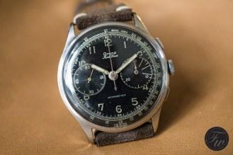 Grana chronograph