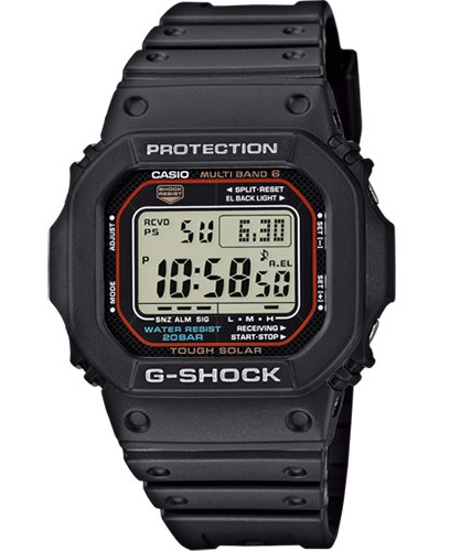 G-Shock Square