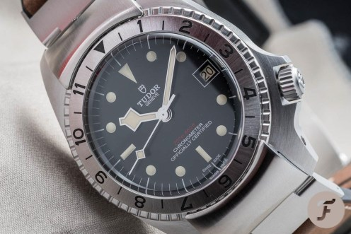 Tudor BB P01 Cover
